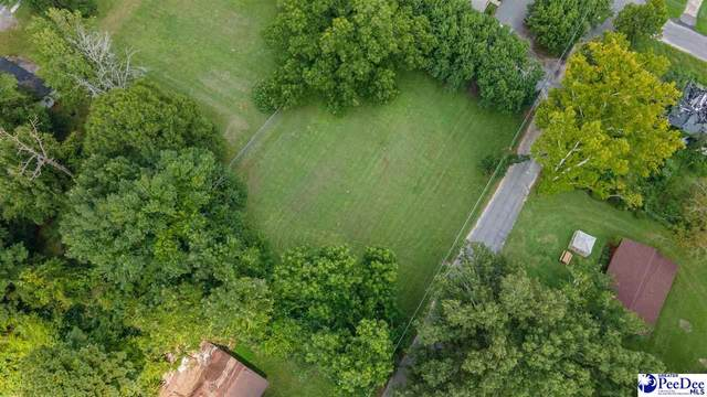 TBD Stewart St, Marion, SC 29571 (MLS #20213218) :: Crosson and Co