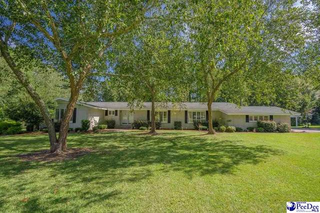 107A Providence Road, Lamar, SC 29069 (MLS #20213234) :: Crosson and Co