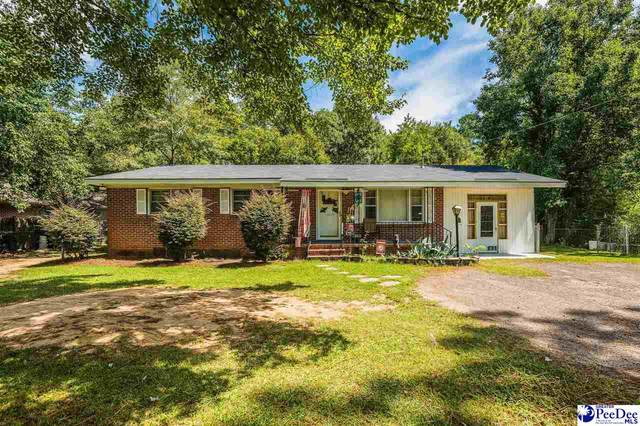 2821 Pamplico Highway, Florence, SC 29505 (MLS #20213237) :: Crosson and Co