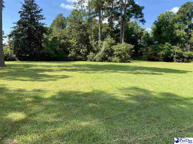 W Dogwood, Marion, SC 29571 (MLS #20213247) :: Crosson and Co