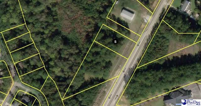 ST Highway 343, Florence, SC 29501 (MLS #20213251) :: Crosson and Co