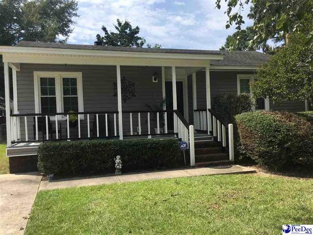 3080 Trent Drive, Florence, SC 29506 (MLS #20213253) :: Crosson and Co