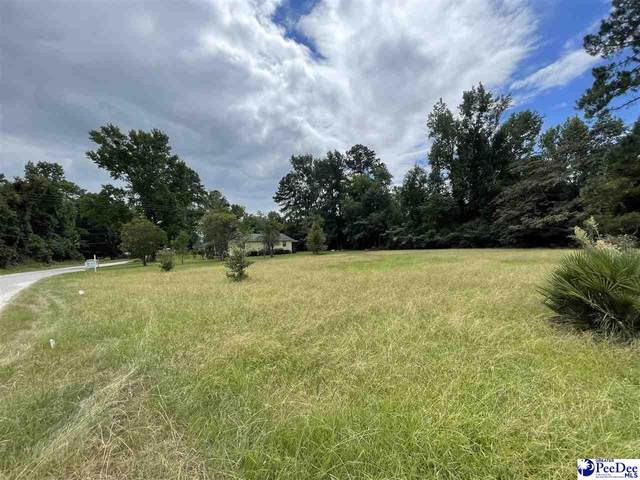 Lot 4 & 5 Cypress Street, Dillon, SC 29563 (MLS #20213266) :: Crosson and Co