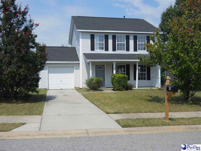 43 Glen Knoll Place, Columbia, SC 29229 (MLS #20213272) :: Crosson and Co