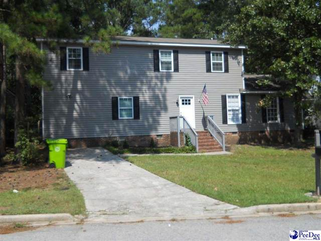 6 Westpine Court, Columbia, SC 29212 (MLS #20213282) :: Crosson and Co