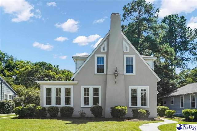 910 Madison Avenue, Florence, SC 29501 (MLS #20213314) :: Crosson and Co