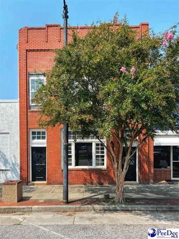 111 N Railroad Avenue, Dillon, SC 29536 (MLS #20213317) :: Coldwell Banker McMillan and Associates
