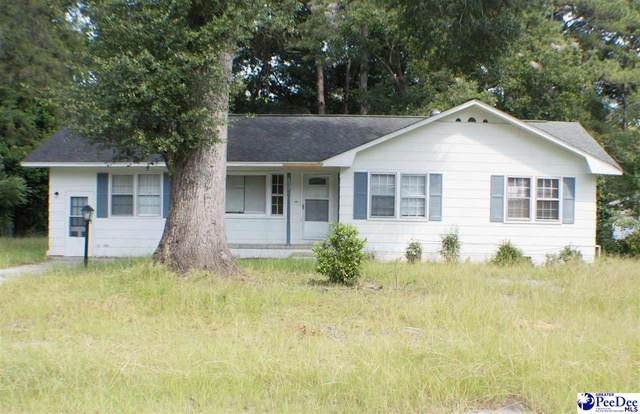 411 E Glendale, Florence, SC 29505 (MLS #20213346) :: Crosson and Co
