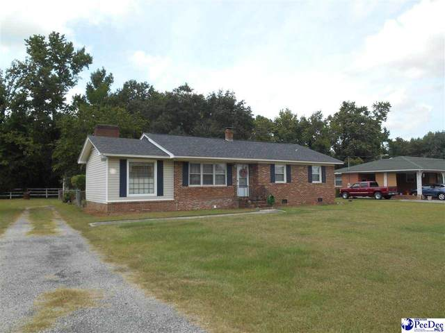 2109 Robeson, Florence, SC 29505 (MLS #20213352) :: Crosson and Co
