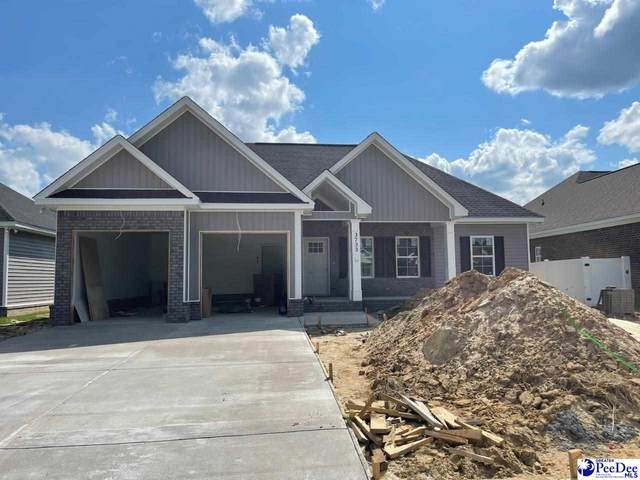 3733 Beckford St, Florence, SC 29501 (MLS #20213360) :: Coldwell Banker McMillan and Associates