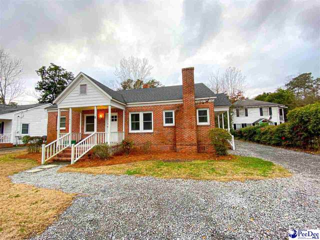 415 Park Ave, Florence, SC 29501 (MLS #20213361) :: Crosson and Co