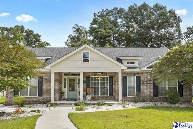 1324 Poinsett, Florence, SC 29505 (MLS #20213375) :: Crosson and Co
