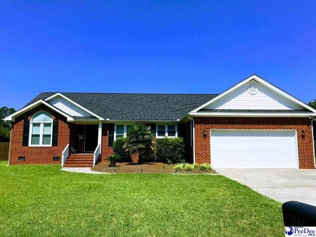 2309 Chadwick, Florence, SC 29501 (MLS #20213392) :: Crosson and Co