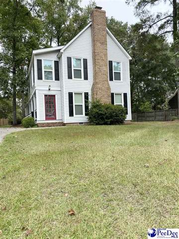 711 Sidney, Florence, SC 29505 (MLS #20213416) :: Crosson and Co