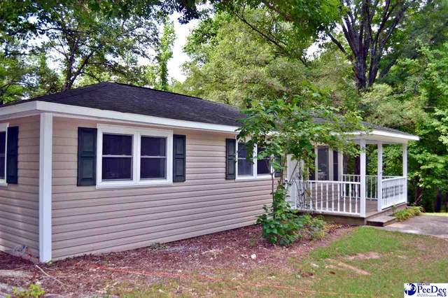 2246 Highway 145 North, Chesterfield, SC 29709 (MLS #20213418) :: Crosson and Co