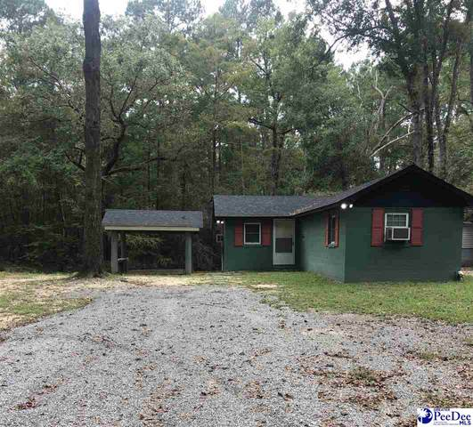 3421 Meadowbrook Dr, Florence, SC 29501 (MLS #20213419) :: Coldwell Banker McMillan and Associates
