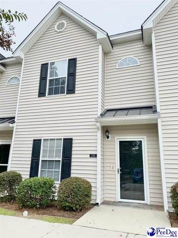 2192 Broad Drive, Florence, SC 29505 (MLS #20213421) :: Crosson and Co