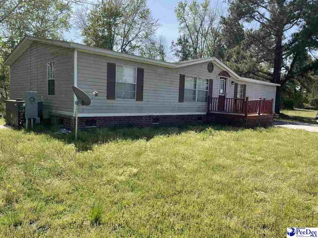 1919 Pine Street, Timmonsville, SC 29161 (MLS #20213432) :: Coldwell Banker McMillan and Associates