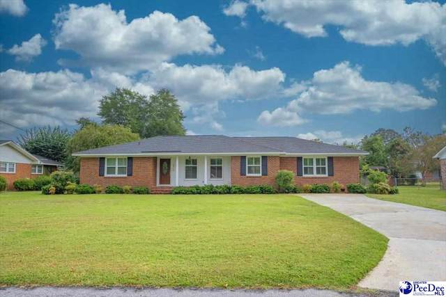 3014 Boxwood Ave, Florence, SC 29501 (MLS #20213438) :: Crosson and Co