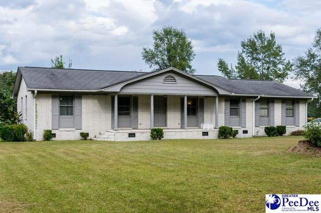 914 Honda Way, Timmonsville, SC 29161 (MLS #20213456) :: Crosson and Co