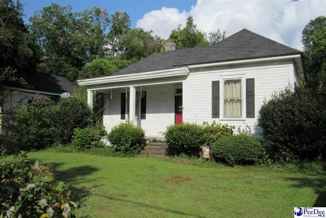 315 Gibson St, Marion, SC 29571 (MLS #20213463) :: Crosson and Co