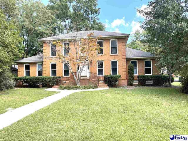 913 Cloisters Dr., Florence, SC 29505 (MLS #20213472) :: Coldwell Banker McMillan and Associates