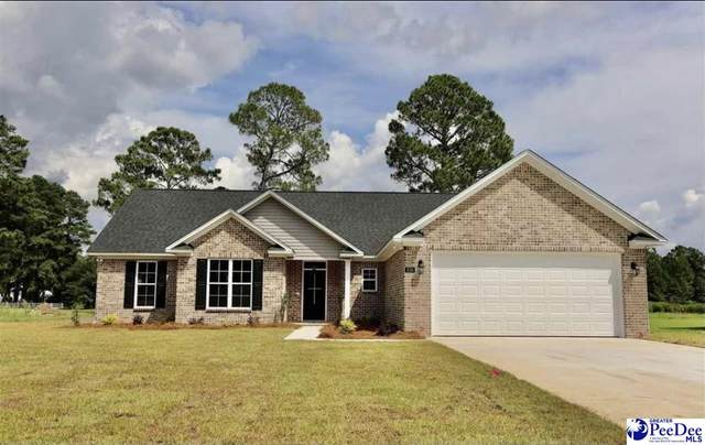 810 Championship Drive, Florence, SC 29501 (MLS #20213477) :: Crosson and Co
