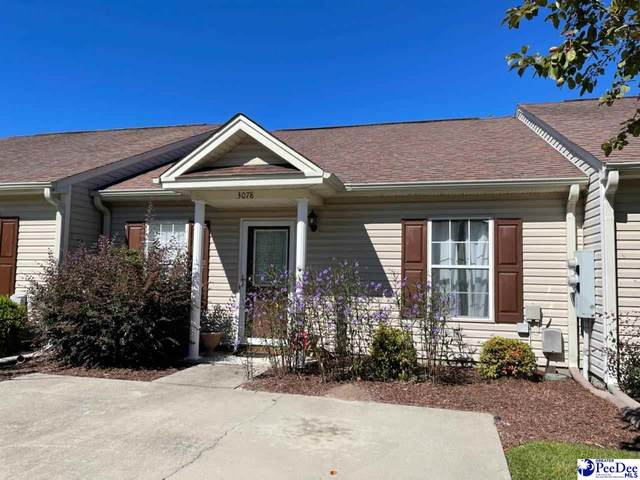 3078 Combray Circle, Florence, SC 29501 (MLS #20213478) :: Coldwell Banker McMillan and Associates