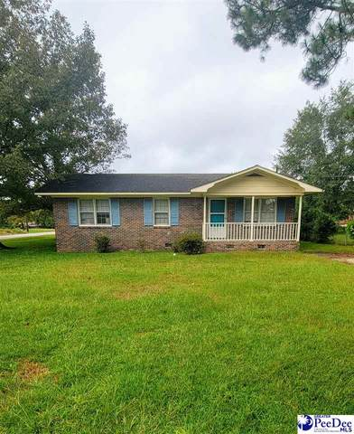 1001 Cedar St, Marion, SC 29571 (MLS #20213481) :: Crosson and Co