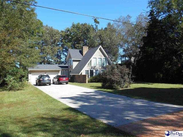 3357 Lakeshore Drive, Florence, SC 29501 (MLS #20213482) :: Crosson and Co