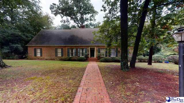 200 Park Ave, Hartsville, SC 29550 (MLS #20213484) :: Crosson and Co