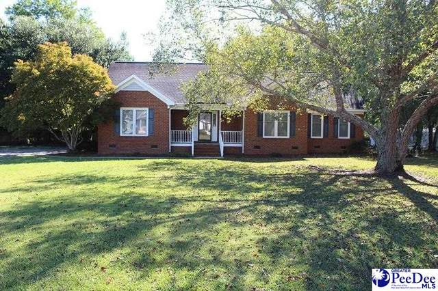 2208 Sliger Cove, Florence, SC 29501 (MLS #20213488) :: Crosson and Co
