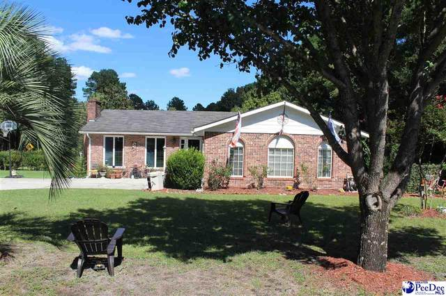 404 Davenport, Mullins, SC 29574 (MLS #20213501) :: Crosson and Co