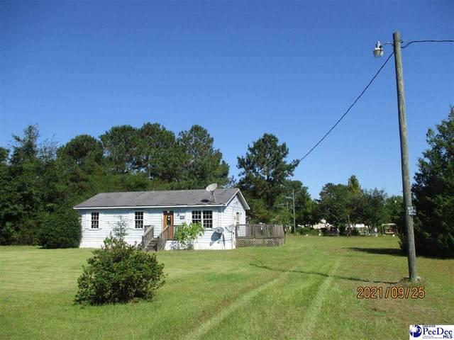 70 Regency Lane, Lamar, SC 29069 (MLS #20213505) :: Crosson and Co
