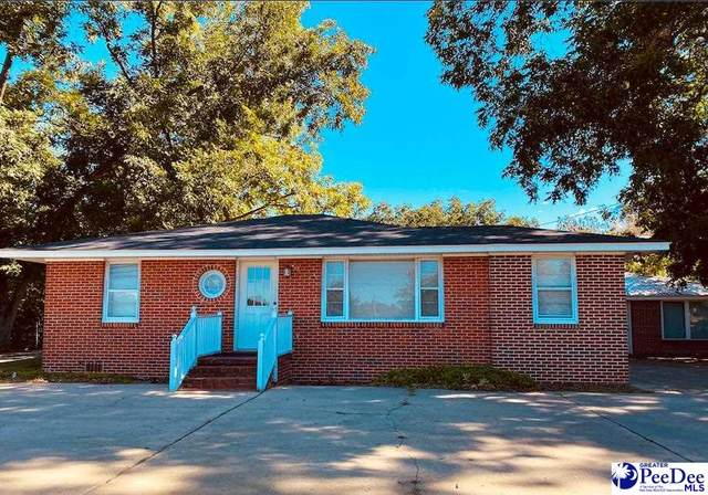 2221 Pamplico Highway, Florence, SC 29505 (MLS #20213526) :: Crosson and Co