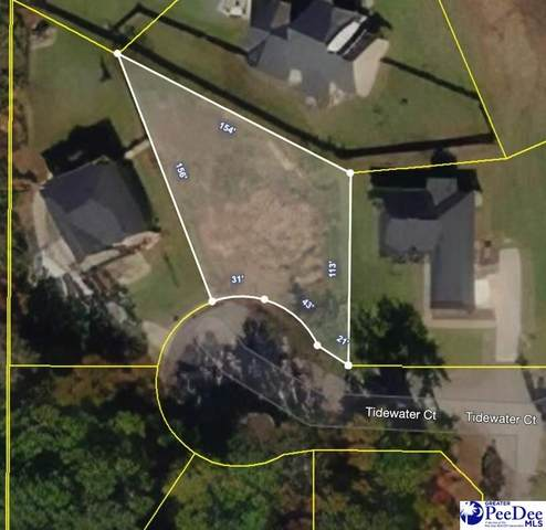 3062 Tidewater Ct, Florence, SC 29505 (MLS #20213527) :: Crosson and Co