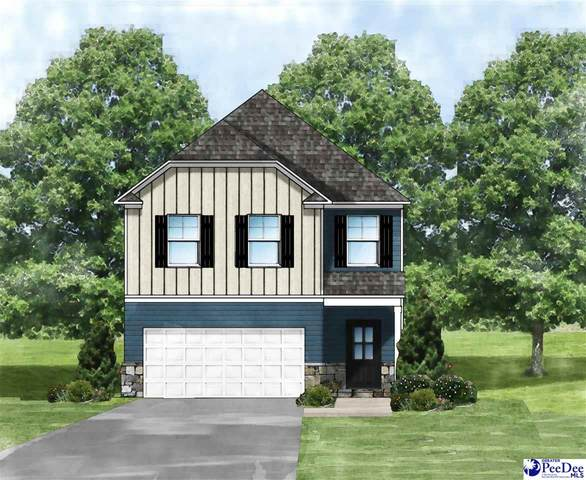 3825 Bobcat Trail, Timmonsville, SC 29161 (MLS #20213533) :: The Latimore Group