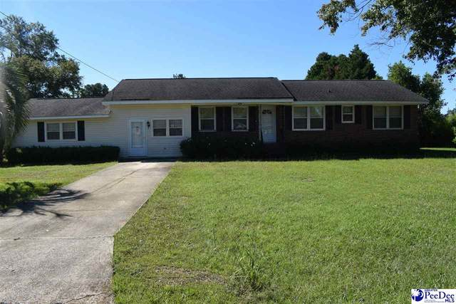 3020 Glen Cove, Florence, SC 29506 (MLS #20213547) :: Crosson and Co