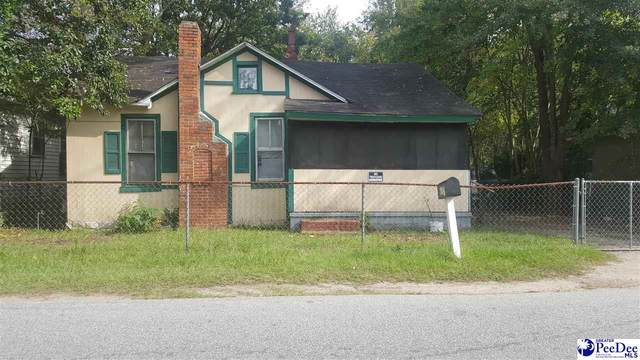 706 Commander St, Florence, SC 29506 (MLS #20213600) :: Crosson and Co