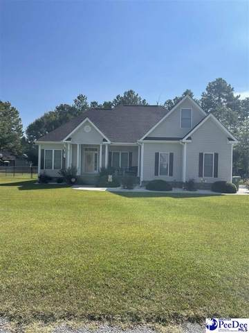 2723 Flushing Covey Dr, Hartsville, SC 29550 (MLS #20213617) :: Crosson and Co