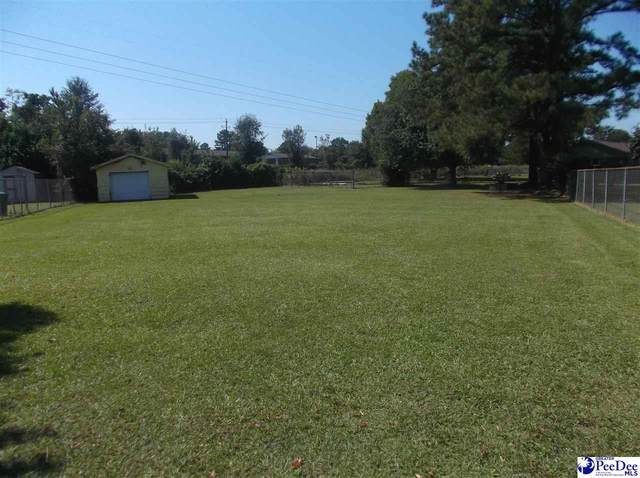 1401 N Tradd Ct., Florence, SC 29506 (MLS #20213642) :: Crosson and Co