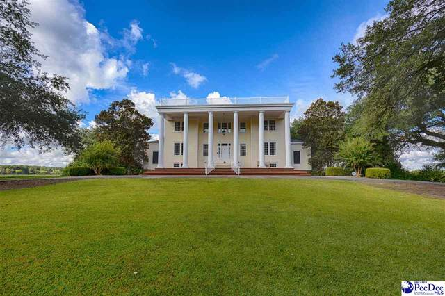 2467 N Williston Road, Florence, SC 29506 (MLS #20213662) :: Crosson and Co