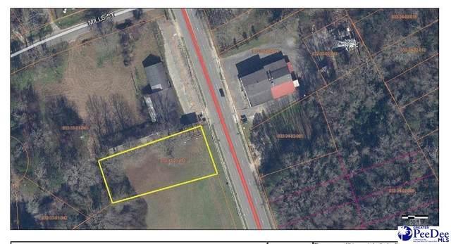 505 Cheraw Street, Bennettsville, SC 29512 (MLS #20213678) :: Crosson and Co