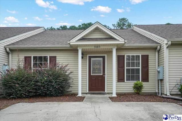 3085 Combray Circle, Florence, SC 29501 (MLS #20213692) :: Crosson and Co