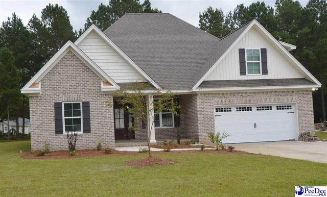 671 Saddlewood Ct, Hartsville, SC 29550 (MLS #20213703) :: Crosson and Co
