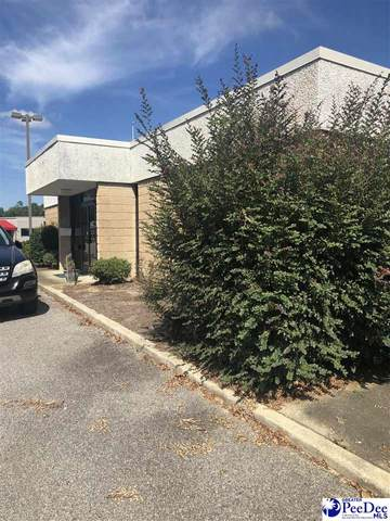 3320 W Palmetto Street, Florence, SC 29501 (MLS #20213711) :: Crosson and Co