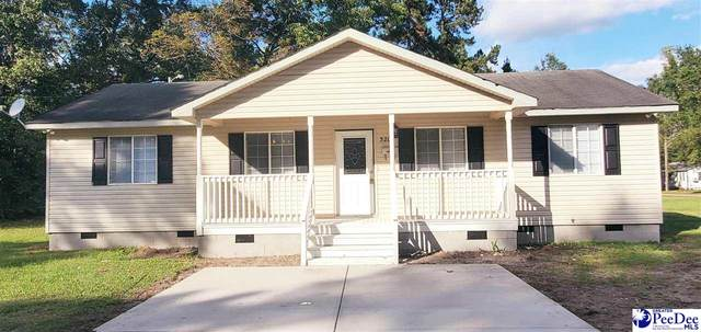 320 Montague Street, Lake City, SC 29560 (MLS #20213721) :: Crosson and Co