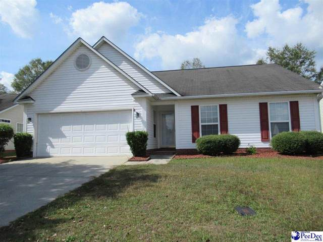 2705 Winterbrook Drive, Florence, SC 29505 (MLS #20213738) :: Crosson and Co
