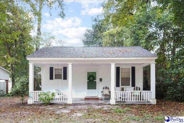527 S Edisto, Florence, SC 29501 (MLS #20213739) :: Crosson and Co
