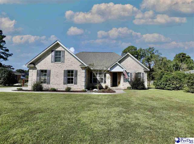 1603 Bellevue, Florence, SC 29505 (MLS #20213762) :: Coldwell Banker McMillan and Associates
